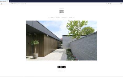 Die neue Internetseite ist online